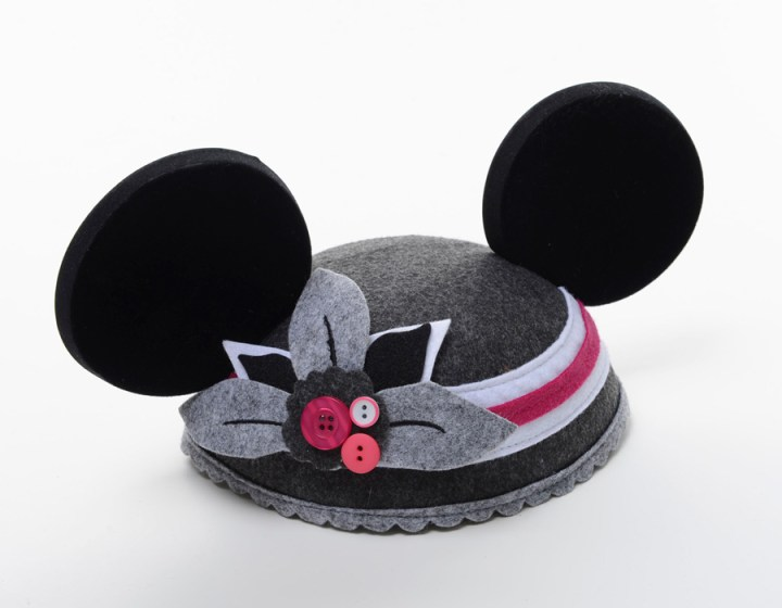 Disney Couture Ear Hat 4