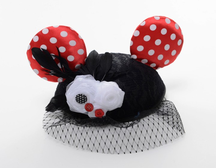 Disney Couture Ear Hat 5