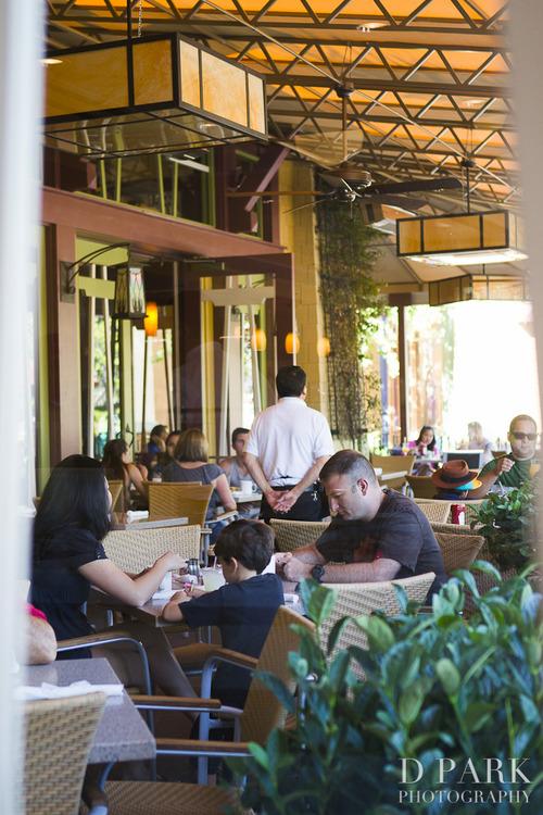 la brea bakery cafe downtown disney 8