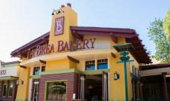New La Brea Bakery Cafe Downtown Disney California