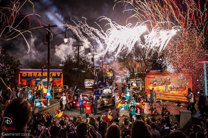 Disney California Adventure Grand Reopening Disneyexaminer Coverage Day 1 Entry 10
