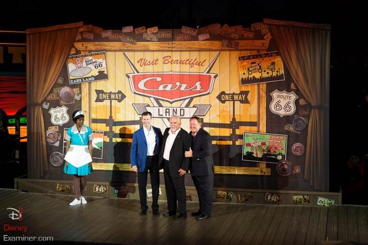 Disney California Adventure Grand Reopening Disneyexaminer Coverage Day 1 Entry 13