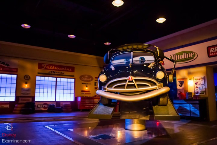 Disney California Adventure Grand Reopening Disneyexaminer Coverage Day 1 Entry 3
