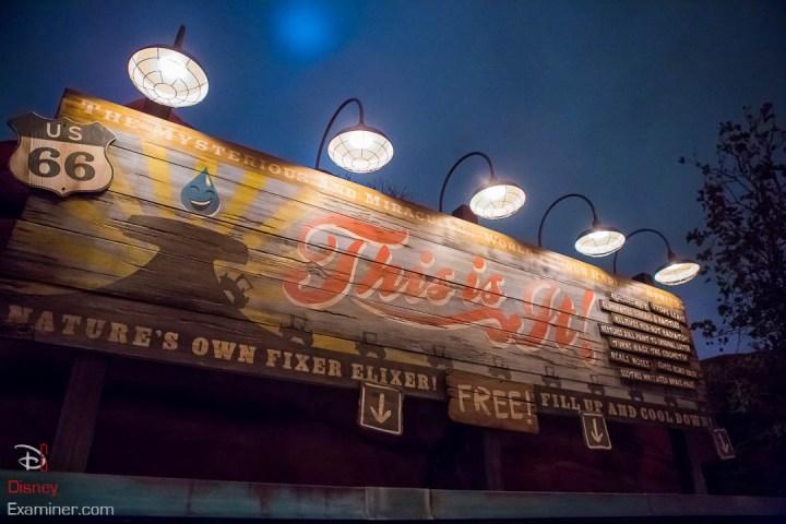 Disney California Adventure Grand Reopening Disneyexaminer Coverage Day 1 Entry 6