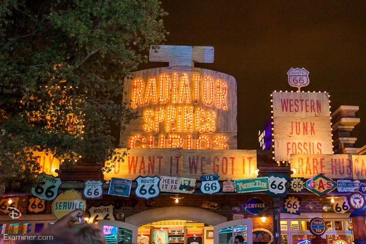 Disney California Adventure Grand Reopening Disneyexaminer Coverage Day 1 Entry 8