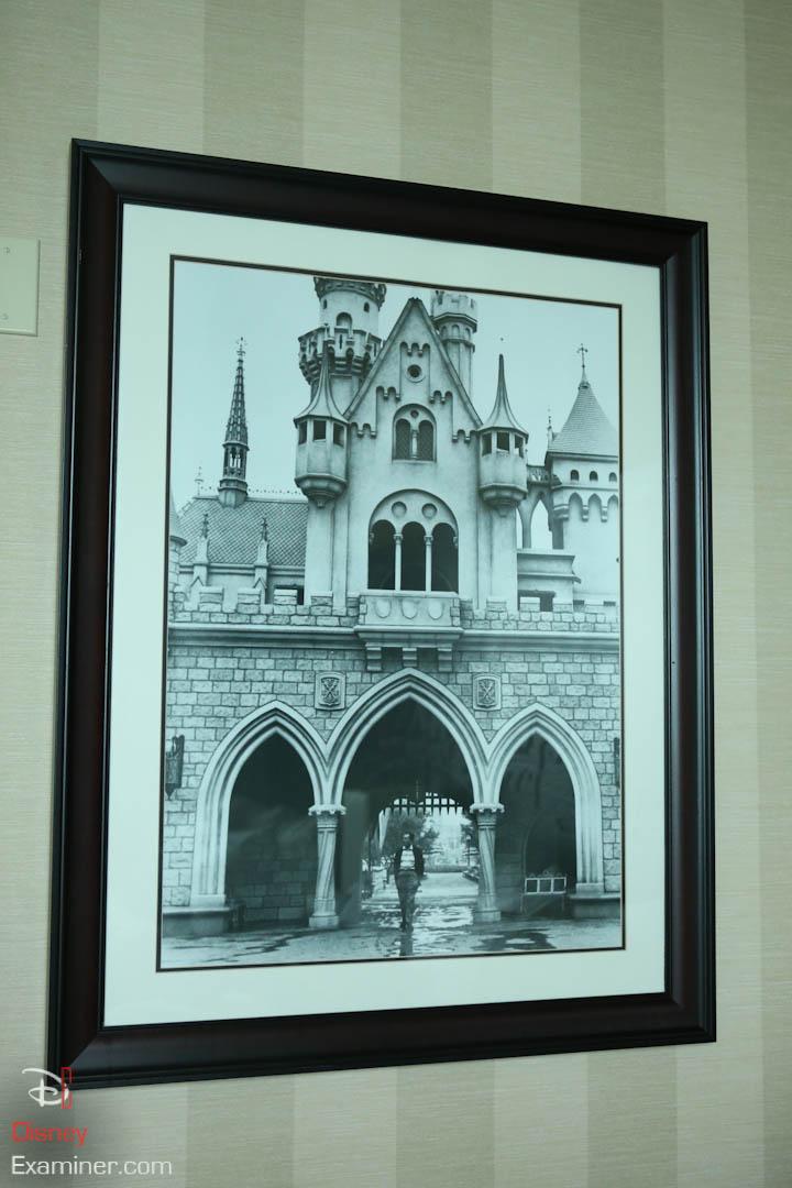 Disney California Adventure Grand Reopening Disneyexaminer Coverage Day 2 Buena Disneyland Hotel 1