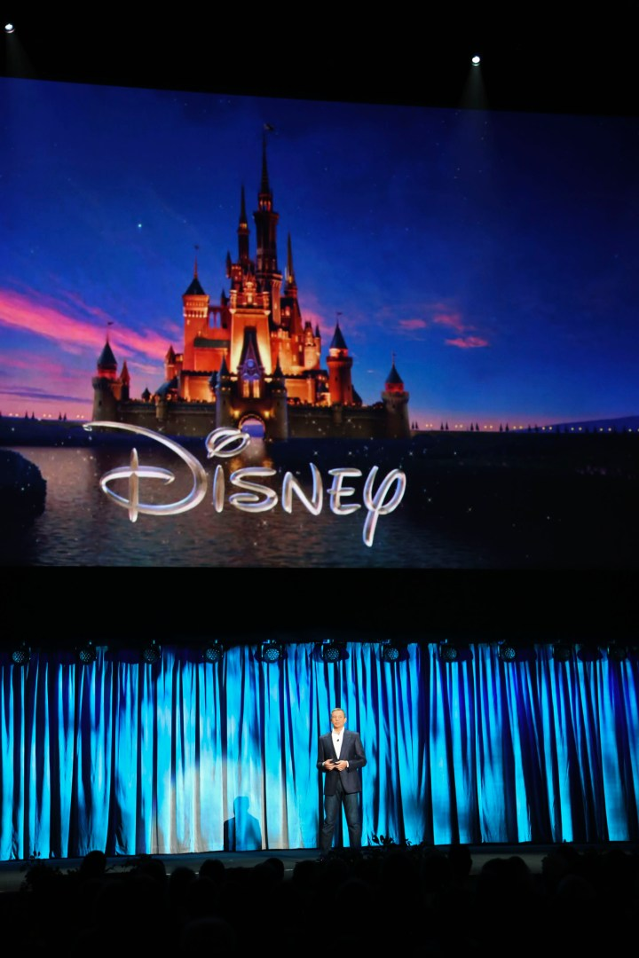 2013 D23 Expo Disney Ceo Bob Iger Opening Remarks