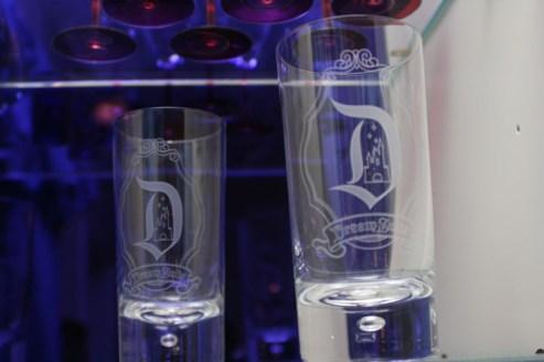 Disneyland Dream Suite Exclusive Tour Disneyexaminer Glassware