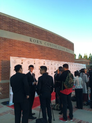 2014 Annie Awards Red Carpet Overview Ucla Anderson Business School
