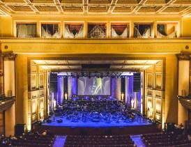 2014 Oscar Week Academy Awards Disneyexaminer Concert UCLA Royce Hall Overview