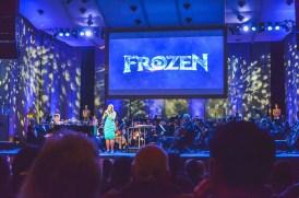 2014 Oscar Week Academy Awards Disneyexaminer Concert Frozen Let It Go Robert Kristen Anderson Lopez