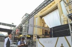 2014 Oscar Week Academy Awards Disneyexaminer Dolby Theatre Hollywood Set Up
