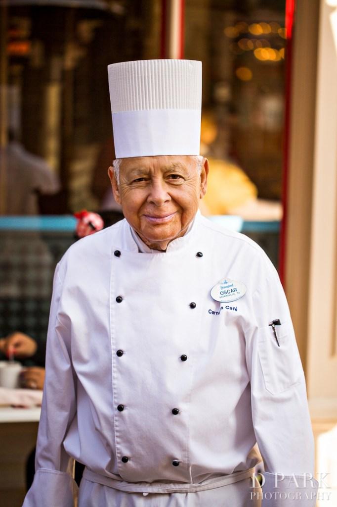 Paleo Whole30 Dieting Disney Parks Disneyexaminer Carnation Cafe Chef Oscar