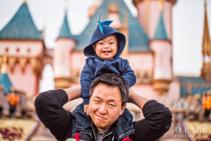Paleo Whole30 Dieting Disney Parks Disneyexaminer David Baby Knightly