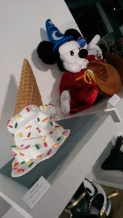 Disney Consumer Products Lucasfilm Neff Star Wars Legion Art Exhibit Ice Cream Sorcerer Mickey Mouse