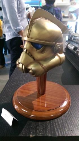 Disney Consumer Products Lucasfilm Neff Star Wars Legion Art Exhibit Rocketeer