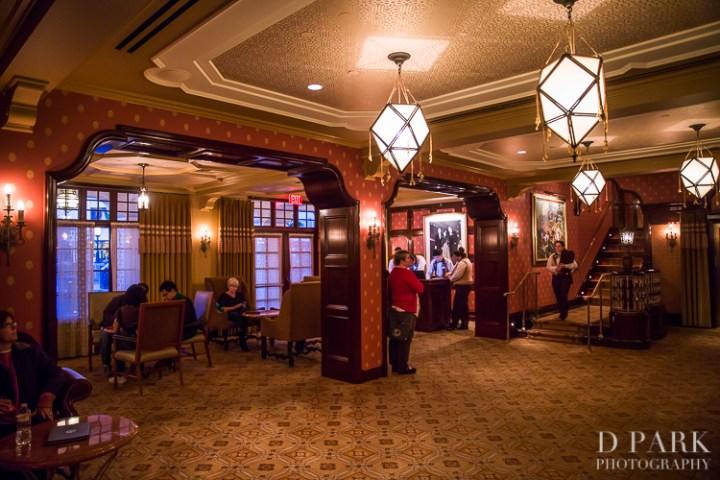 Paleo Whole30 Dieting Disney Parks Disneyexaminer Carthay Circle Restaurant Entrance