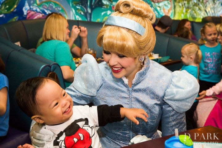Paleo Whole30 Dieting Disney Parks Disneyexaminer Cinderella Baby Knightly