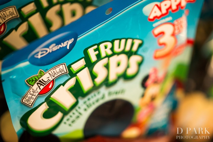 Paleo Whole30 Dieting Disney Parks Disneyexaminer Fruit Crisps