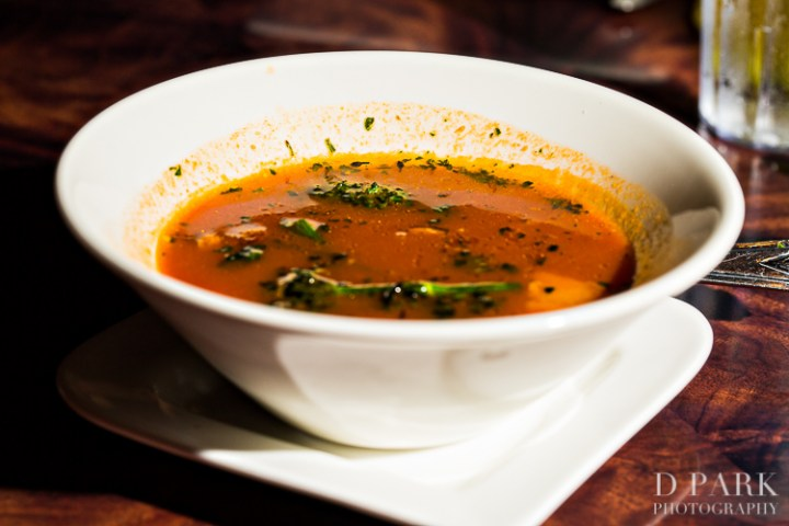 Paleo Whole30 Dieting Disney Parks Disneyexaminer Tropical Spicy Tomato Soup