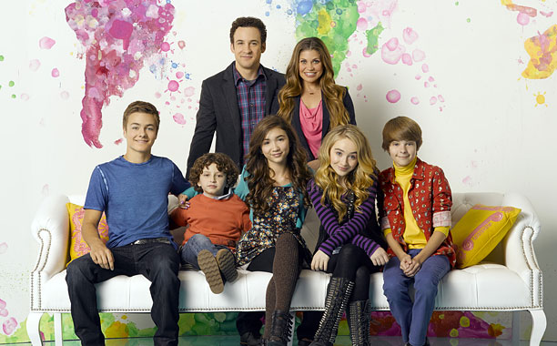 Disney Channel Shows Girl Meets World