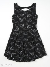 Wet Seal Disney Consumer Products Lion King 20 Anniversary Summer Fashion Line Day Dress
