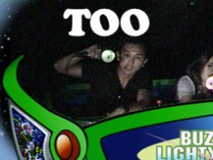 Disney Couples Annoying Things Disneyexaminer Buzz Lightyear Astro Blasters Meme