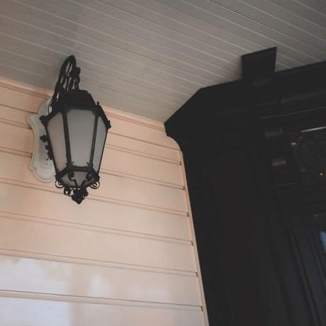 Absolute FAV lamp at Plaza Inn!!