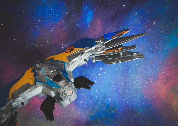 Disney Marvel Guardians Of The Galaxy Hasbro Toys Disneyexaminer Star Lord Ship Milano