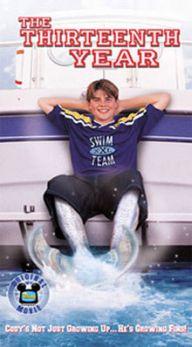 Disney Channel Original Movie The Thirteenth Year 2