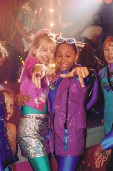 Disney Channel Zenon Girl Of The 21st Century