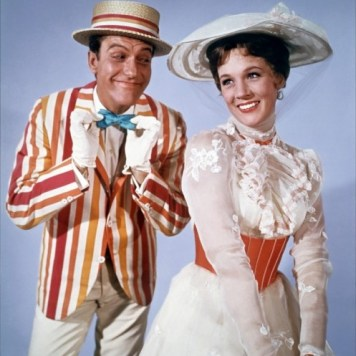 Mary Poppins And Bert Outfit Dapper Day Style Guide Disneyexaminer