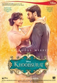 Disney Khoobsurat Bollywood Film