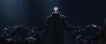 Disney Big Hero 6 Villain Kabuki Mask