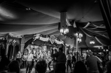 Royal Swing Big Band Ball Disneyland Overview