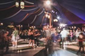 Royal Swing Big Band Ball Disneyland