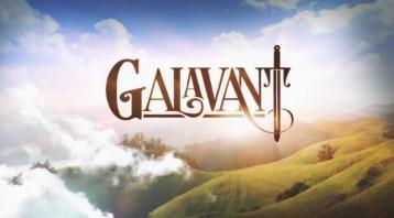 Disney Abc Galavant Logo