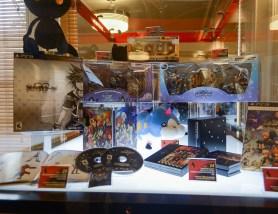 Disney Kingdom Hearts H D 2 5 Remix Launch Event Walt Disney Studios Playstation Bundle