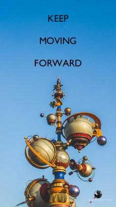 Disneyland Astro Orbiter Disneyexaminer Mobile Device Wallpaper