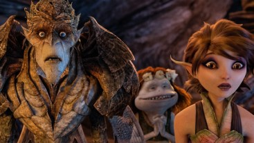 Disney Lucasfilm Strange Magic Griselda