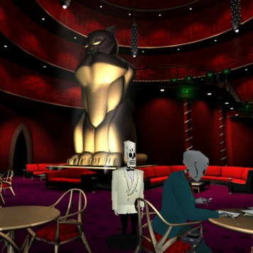 Grim Fandango Remastered Gameplay 3