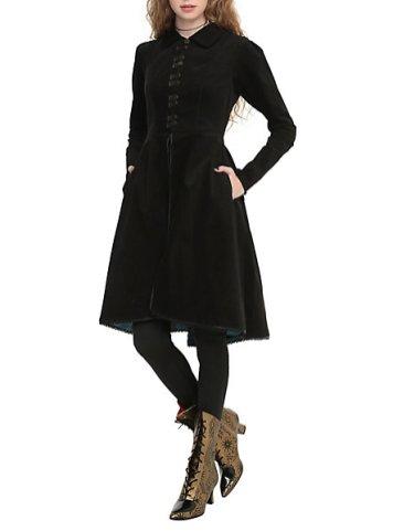 Hot Topic Cinderella Victorian Waistcoat
