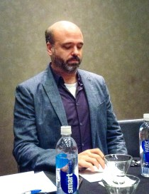 Disney Big Hero 6 Baymax Scott Adsit In Home Junket