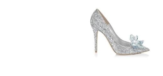 Disneyexaminer History Of Cinderella Shoes