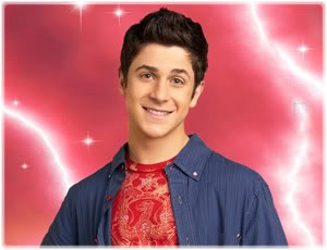 Justin from Wizards of Waverly Place