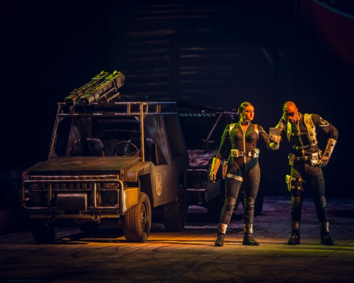 Marvel Universe Live Agent Hill Nick Fury