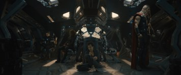 Marvel Avengers Age Of Ultron Disneyexaminer Spoiler Free Movie Review