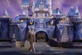 Walt Disney Holographic Meet And Greet Experience Disneyland 60 Diamond Celebration