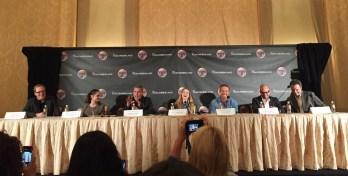 Disney Tomorrowland Press Conference