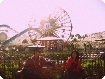 Disneyexaminer Disneyland Dating Guide